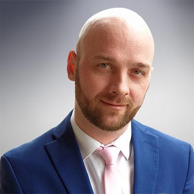 Hrvoje Travnikar, direktor Pro savjetovanje d.o.o.